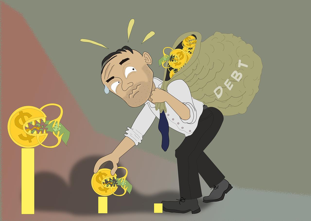 debt-1500774_1280
