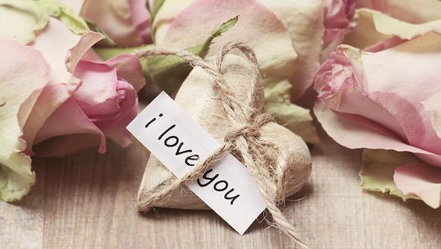 Vyznání lásky