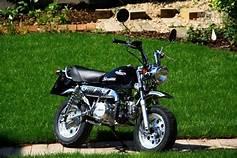 motorka - výlet